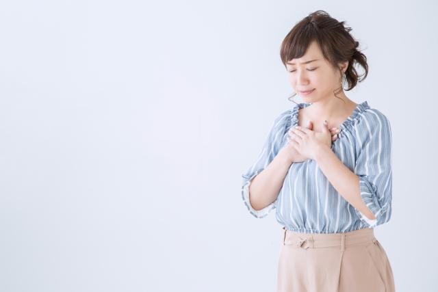 豊胸手術後の痛みとダウンタイム